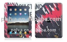 Factory Supply UV protection anti-scratch screen guard for ipad