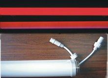 1 Meter 3528 SMD LED Digital Tube HB High Intensity