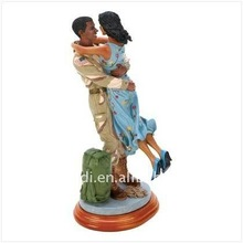 Best quality plastic ornaments action figure