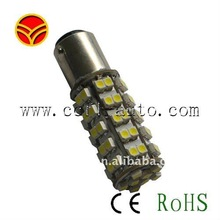 BA15S BAY15D BA15D 68SMD3528 automotive led