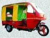 Jianshe passenger motorized tricycle