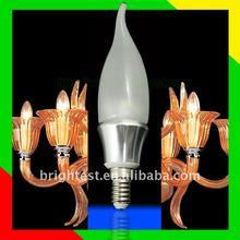 E14 LED Candle light, new design!!!