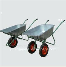 Russian model wheelbarrow WB5009A-2