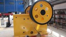 crusher spare parts PE-400*600