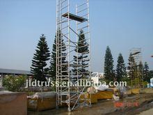 2012 practical Air Work Platform