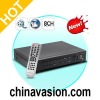 Dual-Stream 8 Channel DVR Security System (H.264, Free 1TB HDD)