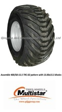 400/60-15.5 China tractor tire