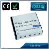 Replacement Digital battery for Casio CNP40