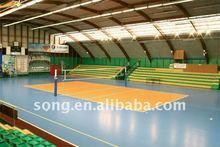volleyball sports floor