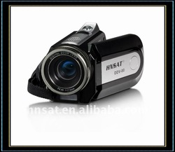 20MP profession digital camcorder with TV output & SD card