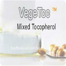 Mixed Tocopherols Oil 50% /70%/90%/Natural Vitamin E/30% tocopherols Powder