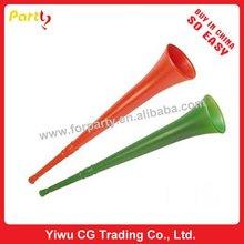 FT-0048 Football fans toys trumpet long horn loudspeaker whistle