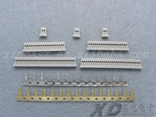 HRS Wire to Board Connector DF14A-30P-1.25H(56)