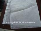 pe mesh bag with lable