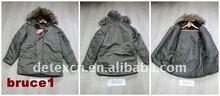 men's winter jacket with hood