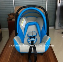 Branded product Baby Car Carrier Baby Car Seat Infant baby carrier with ECE R44/04 approval (0-13kgs)