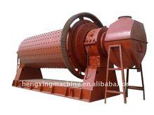 Stone flour mill-----Horizontal ball mill machine
