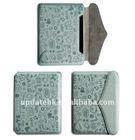 Sleeve PU Leather Bag for new ipad/iPad 2