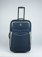 Fashionable and cute designer luggage with hot design ,FE896T
