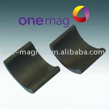 arc shaped magnets