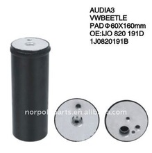 Auto AC Receiver Drier for AUDI A3 / VOLKSWAGEN Beetle