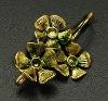 Brass Jewelry Finding(KK-B391-AB)