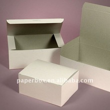 Small White Easy Set-Up Pastry Boxes