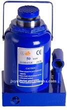hydraulic bottle jack 50 t