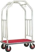 Bellman Hotel Trolley Luggage (X-HC)