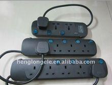 AK103 (3-6WAYS)extension socket