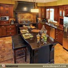 Luxury Kitchen Furniture for Villa