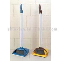 Dustpan and Broom Sets