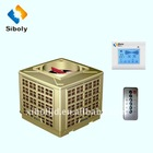 energy saving eco air conditioner,ducted evaporative cooling,duct evaporative air cooling