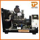 200kw/250kva Natural Gas Generator, Famous Deutz Brand