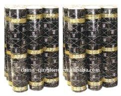 self-adhesive bitumen waterproof membrane