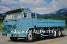 SINO cargo Truck\6x4