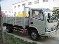 2-4 toneladas caminhão leve, luz da carga do caminhão