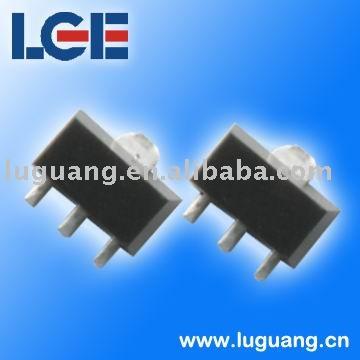 Transistor, Regulador de voltaje 78L05