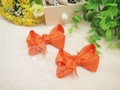 Ba-030k flor de zapatos; hecho a mano ornamento del zapato