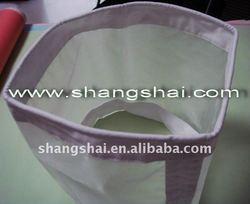 Micron Mesh Filter Bags -- PE,PP, Nylon