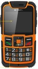 Cellphone for Hiking(waterproof, dusptoof, shockproof, torch, SOS)