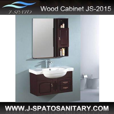 js 2015 red color mirror cabinet bathroom js 2015 buy