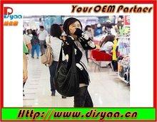 Handbags famous brand ladies 2011 designer leather ladies handbags sale