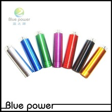 Portable AA battery emergency mobile phone charger for Blackberry/Samsung/HTC/Nokia