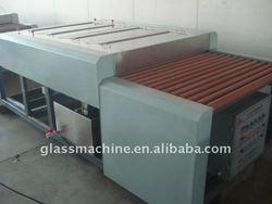 High Efficiency Flat Glass Cleaning Machine-YZZT-X1200