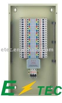 Three-Phase Distribution Board/Distribution Panel/DB-Box