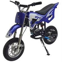 350w electric dirt bike