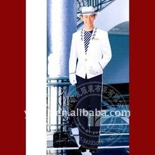 Supply TongFu door do mr.li clothing the hotel lobby clothing hotel uniforms