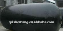 Marine Rubber fender using in dock