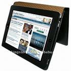 Leather Folio style for iPad 2 case